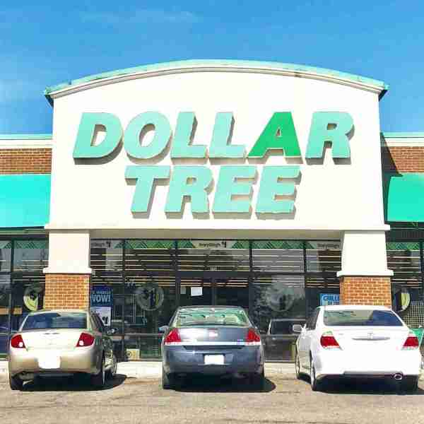 20 of the Best Household Items to Buy From Dollar Tree (and 10 items to avoid)