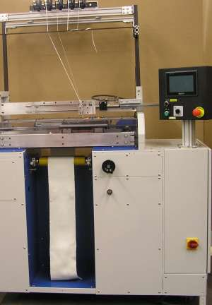VR1021 Flat Weft Knitting Machine