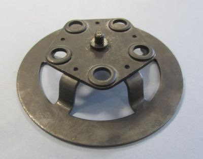 Scootopia LI SX TV clutch pressure plate (no rear shaft)