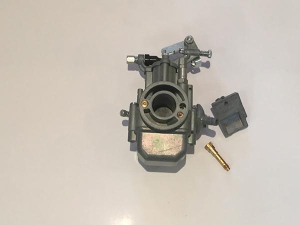 Scootopia SH2/22 Carburettor