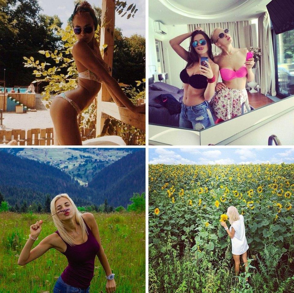 Лето девушек FURFUR в Instagram. Изображение № 9.