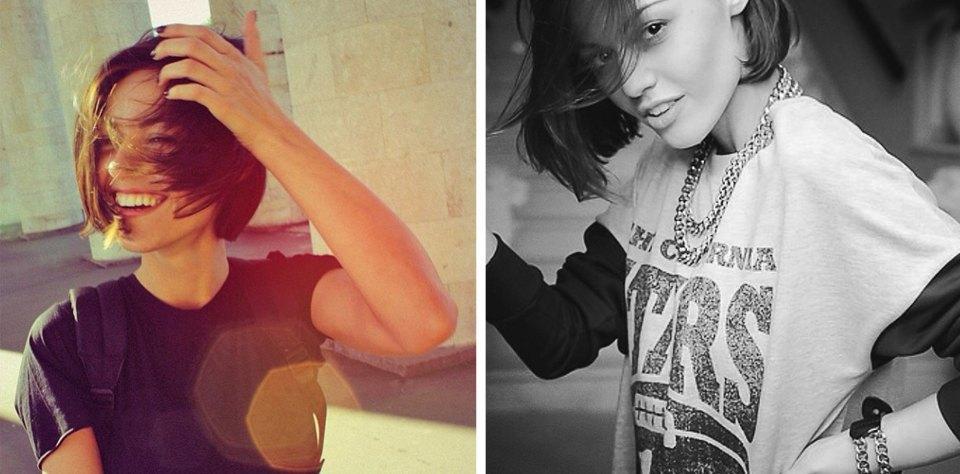 Лето девушек FURFUR в Instagram. Изображение № 16.