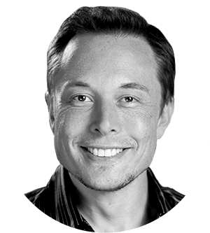 """Elon Musk thinks """"the wise move is to make life ..."""