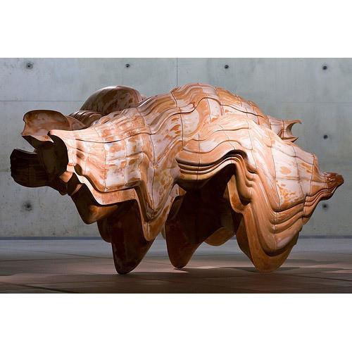 Изображение 49. 14 современных скульпторов.. Изображение № 47.