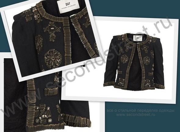 3000 идей переделки одежды из старой в стильную. Изображение № 26.
