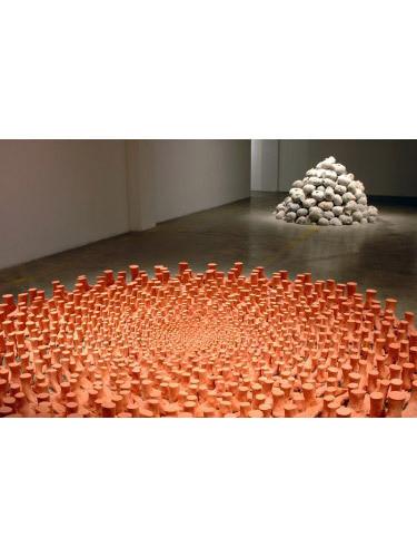 Изображение 78. 14 современных скульпторов.. Изображение № 78.