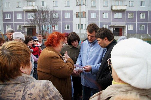 Социолог Борис Гладарев отом, почему соседи немогут договориться. Изображение №3.