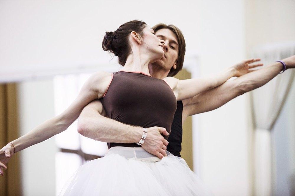 Один день с первой солисткой балета. Изображение № 15.