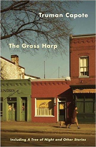 The Grass Harp | Truman Capote