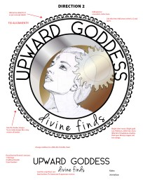 Upward Goddess, 2ogo v2-01