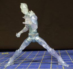Marvel Legends Iceman