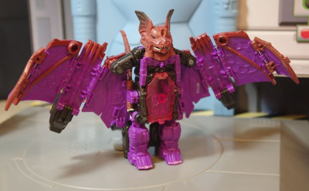 Transformers Titans Return Mindwipe