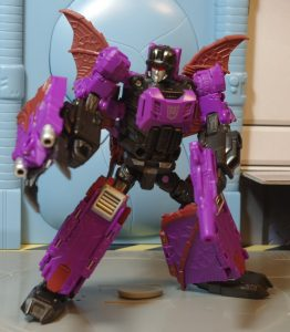 Titans Return Mindwipe