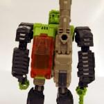 Titans Return Hardhead