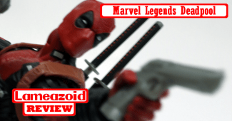 Deadpool - Marvel Legends - Juggernaut Wave