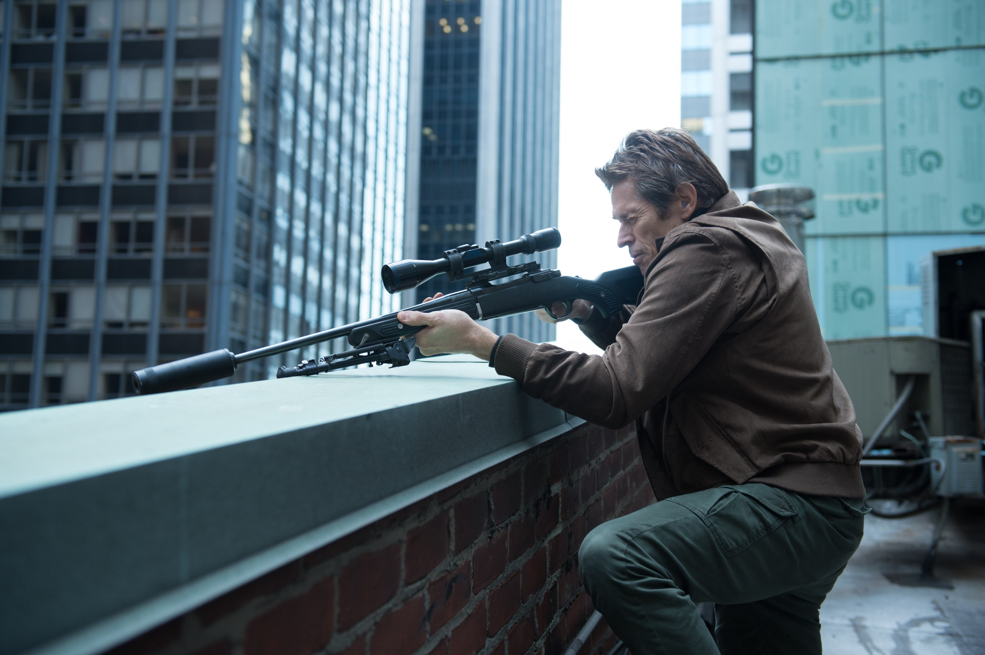 review of movie clip 1 chapter 2 In this new yahoo movies clip from john wick: chapter 2, we're not treated to a blazing action sequence, but one filled with tension all the same keanu reeves and lance reddick shine as wick .