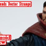 Lameazoid_Review_Marvel_Legends_Doctor_Strange