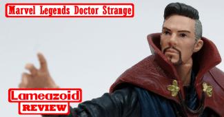 Doctor Strange - Marvel Legends - Dormammu Wave
