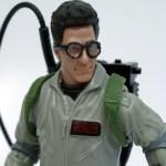 Mattel Classic Ghostbusters - Egon Spengler