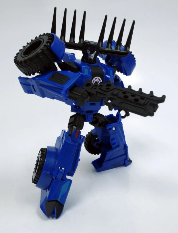 Transformers Robots in Disguise Thunderhoof