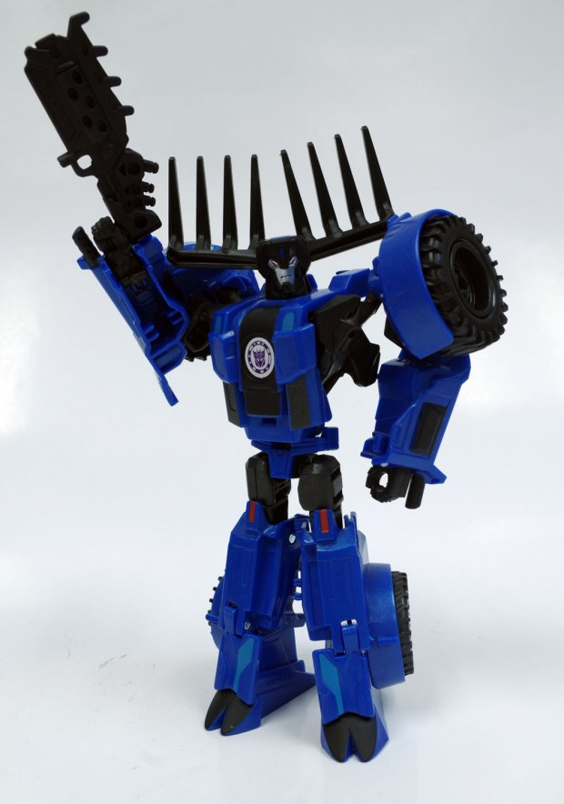 Transformers Robots in Disguise Thunderhoof