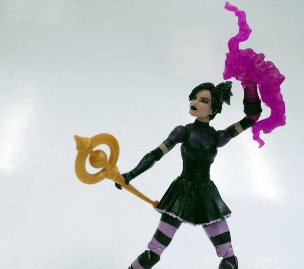 Marvel Legends Nico Minoru (Sister Grimm)