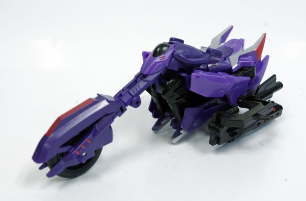 Transformers Robots In Disguise Fracture