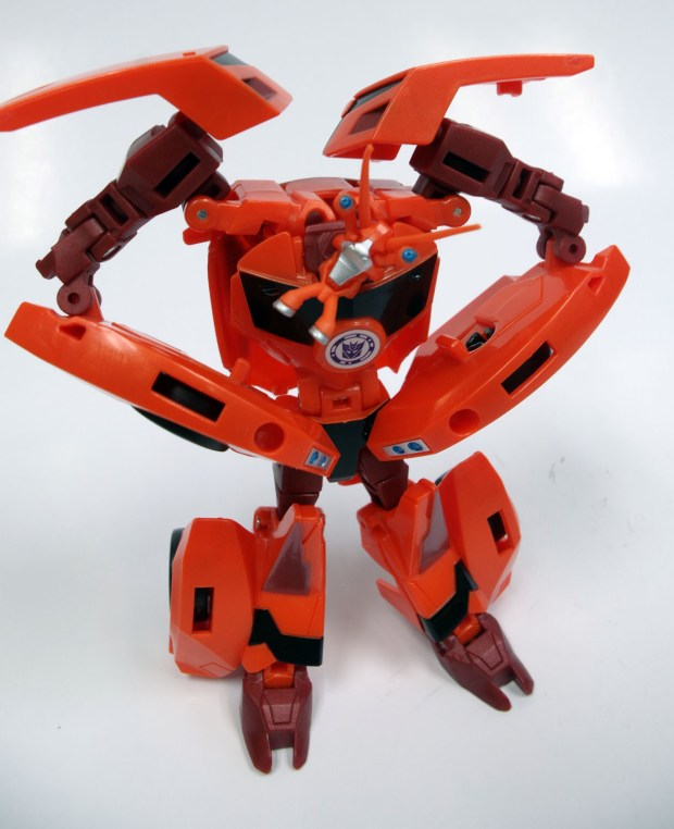 Transformers Robots In Disguise Bisk