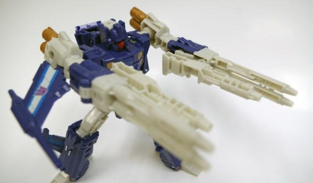 Transformers Titans Return Triggerhappy