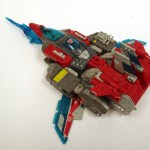 Transformers Titans Return Broadside