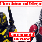 Lameazoid_Review_Marvel_Legends_10_Years_AntMan_and_Yellowjacket