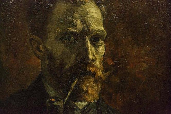 Van Gogh - Dutch influence before Arles
