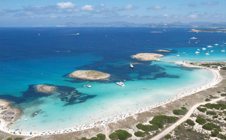 Blog blogger playas más bonitas de España la concha fuerteventura cofete islas cíes ses illetes catedrales san sebastián verano planes originales