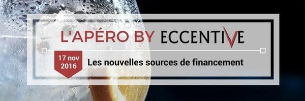 Les sources de financement : quel argent pour mon projet innovant ? – 17 novembre 2016 à Pau