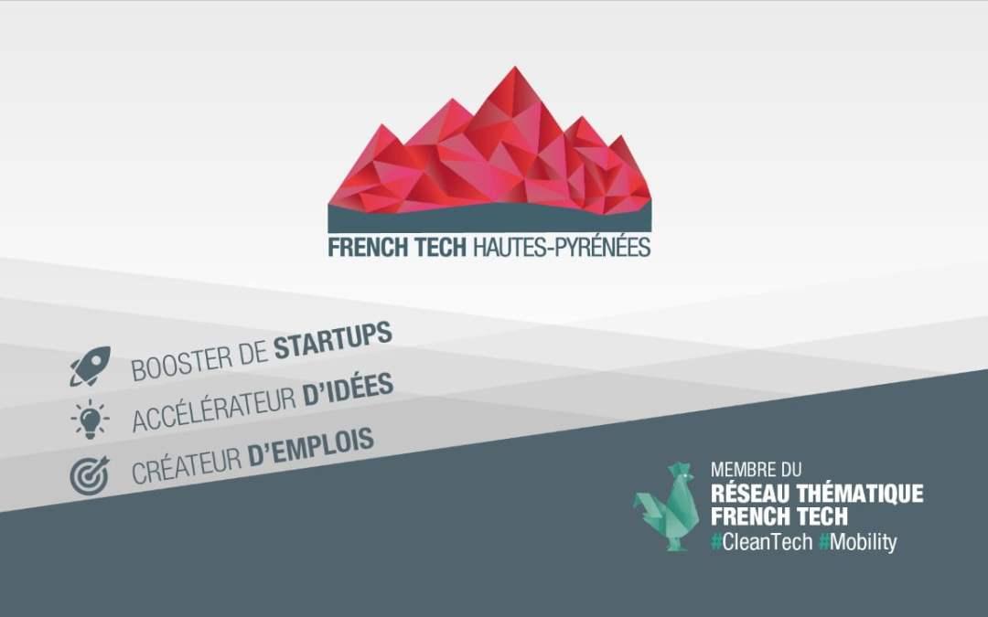 French Tech Hautes-Pyrénées : lancement de la commission transition énergétique de La Mêlée Adour