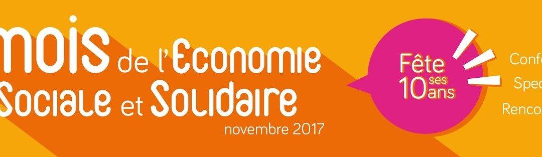 Partenariats entreprises et associations : des bénéfices partagés – 7 novembre 2017 à Pau