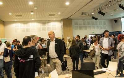 Democamp, l'événement start-up du territoire