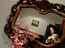 """Looking-glass"" Querétaro.Méx 2007"