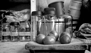 """Cristal y tomates verdes"" Toluca, Marzo 2013"