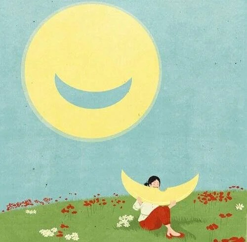 Luna-con-il-sorriso