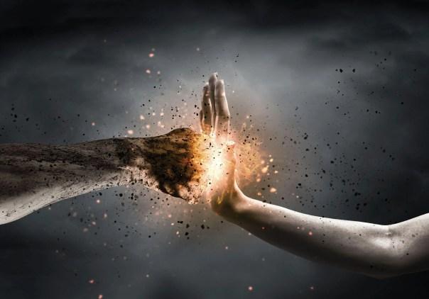 La ira, esa emoción que me controla