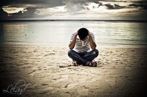 La baja tolerancia a la frustración, una bomba de tiempo emocional