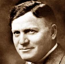 Max Mehrmann creador de Desiderata