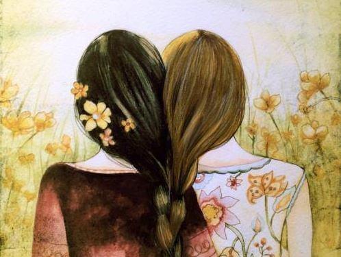 hermanas-unión