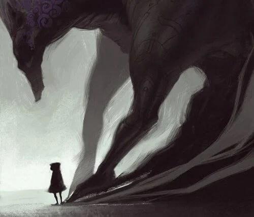 Sombra de lobos