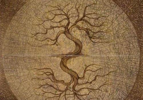 albero del karma