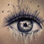 Donde hay lágrimas, hay esperanza