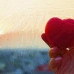 Aprecia los gestos llenos de amor de las personas que te rodean