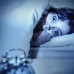 Parálisis del sueño, una aterradora experiencia