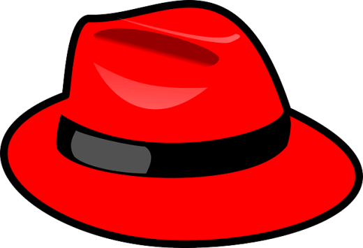sombrero rojo representando la técnica de los seis sombreros 9832fe1eb9e